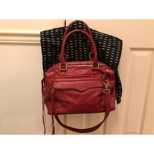 Rebecca Minkoff Bags - Rebecca Minkoff Morning After Mini (MAM)